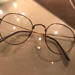 Urban outfitters reader glasses